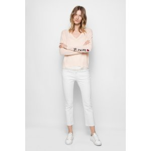 Lena Bis Cashmere Sweater | Zadig & Voltaire