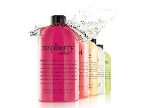 Buy 2 Get 1 FREE With Philosophy Shower Gels @ Macys.com