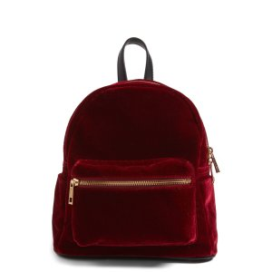 BP. Mini Velvet Backpack | Nordstrom
