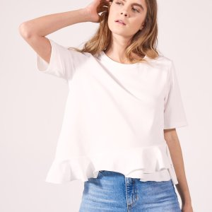 25% OffFriends and Family Sale! The Spring Collection of Womens Tops @ Sandro Paris