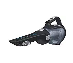 From $49.99BLACK+DECKER Vacuums @ Amazon
