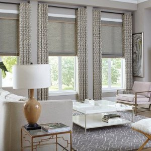 Buy 2 Get 1 Free, or Save 25%Sitewide @ Blinds.com