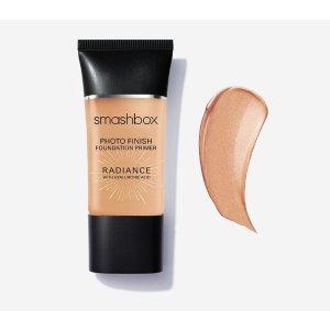 Photo Finish Radiance Primer | Smashbox