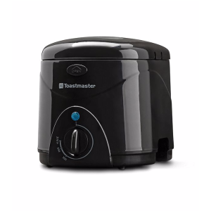 Toastmaster Cool Touch Exterior Deep Fryer | Bon-Ton