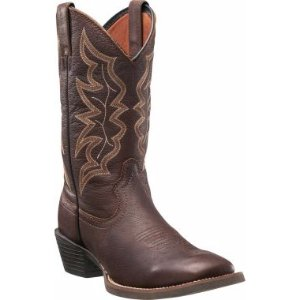 Justin Boots Men's Stampede All Star Western Boots