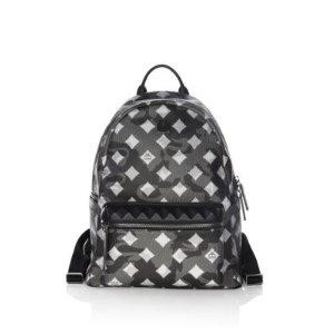 MCM - Stark Canvas Backpack