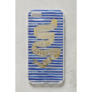 Molly Hatch iPhone 7 Case | Anthropologie