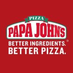 Papa John's Large or Pan 5-Topping Pizza
