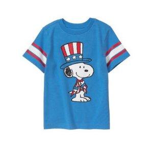 Snoopy Tee