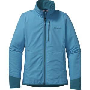 All Free Softshell Jacket - Women's