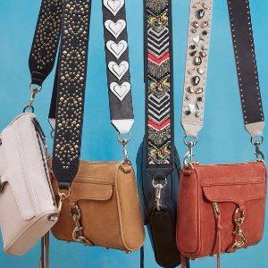 Up To 60% Off + Extra 15% OffSummer Sale @ Rebecca Minkoff