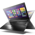 Open Box: Lenovo Edge 2 Convertible 2-in-1 Touchscreen 15.6