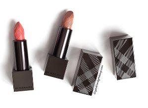 $14.99Burberry Kisses Lipstick