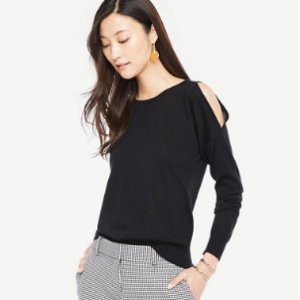 Under $50All Sweaters on Sale @ Ann Taylor