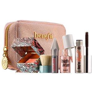 $32Benefit Makeup Sets @ Sephora.com