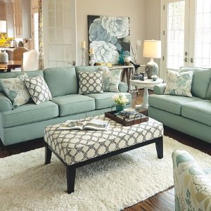 50% Off Select ItemsBonus Deal @ Ashley Furniture Homestore