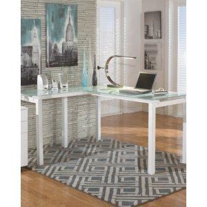 Baraga 61 Home Office Desk
