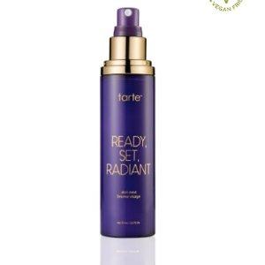 Ready, Set, Radiant Skin Mist | Tarte Cosmetics