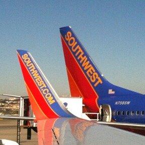 $84起洛杉矶出发 西南航空低价机票特卖