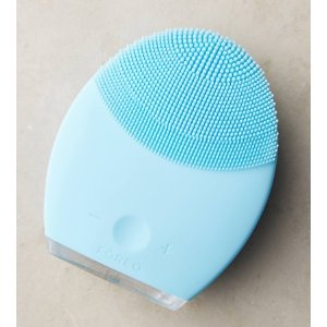 LUNA 2 Facial Cleansing Brush and Anti Aging Device   FOREO