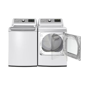 Up to 40% Off Select Washers and Dryers