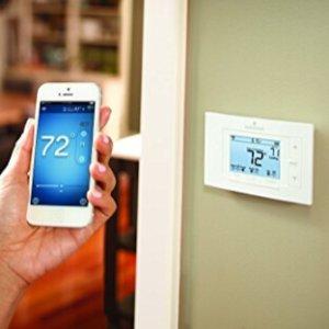 $97 + $20 GCSensi Smart Thermostat, Wi-Fi, UP500W, Works with Amazon Alexa