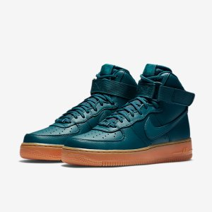 Nike Air Force 1 Hi SE Women's Shoe. Nike.com