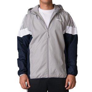 Adidas CLR84 Windbreaker Jacket - Grey | Jimmy Jazz - BK0000-020