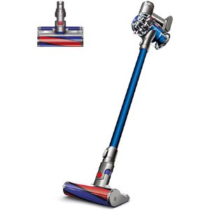 Buy the Dyson V6 Fluffy cordless vacuum cleaner | Dyson Store