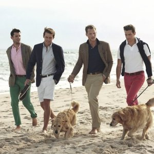 Extra 30% OFFRalph Lauren Men's Gift Sale