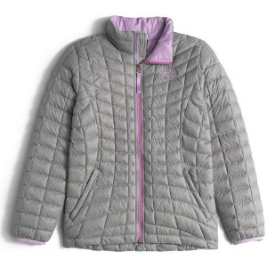 THE NORTH FACE Girls' Thermoball Full-Zip Jacket - Eastern Mountain Sports Free Shipping at $49