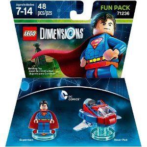 from $3.98Lego Dimensions Fun Pack
