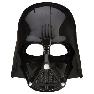 Star Wars The Empire Strikes Back Darth Vader Voice Changer Helmet | HasbroToyShop