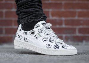 New ArrivalsPuma x Sesame Street Collection @ PUMA