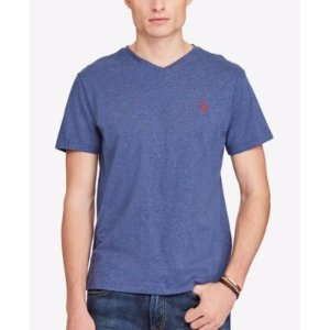 $14.99Polo Ralph Lauren Men's T-Shirt @ Macy's