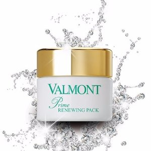 10% Off + Extra 5% Off Valmont Skincare @ unineed.com