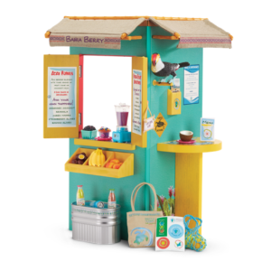 Lea's Fruit Stand | Girl of the Year | American Girl