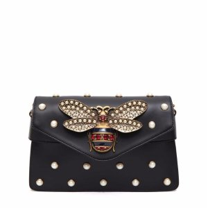 Best price on the market: Gucci Gucci Broadway Mini Bag
