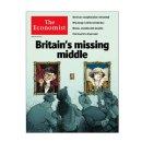 12周仅需$12送限定笔记本《经济学人The Economist》杂志订阅优惠