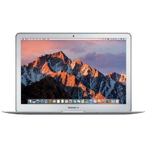 MacBook Air  (酷睿i5 1.8 GHz/ 128GB SSD/ 8GB RAM)