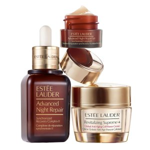 Estee Lauder Repair and Renew Serum Set ($110 Value)