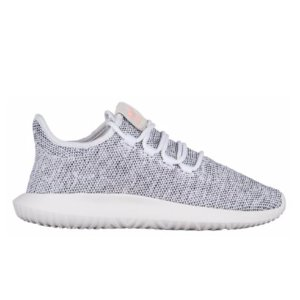 adidas Originals Tubular Shadow - Women's - Running - Shoes - White/Pearl Grey/Haze Coral