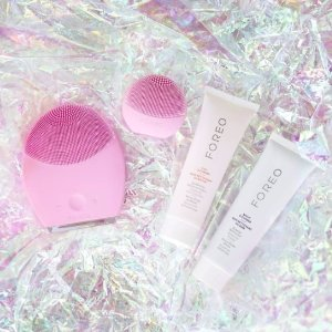 SECRET SALE! Get 40% offWith Foreo