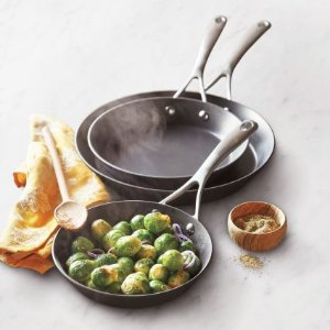 Up to 60% OffSur La Table Dishwasher-Safe Hard Anodized Nonstick Cookware