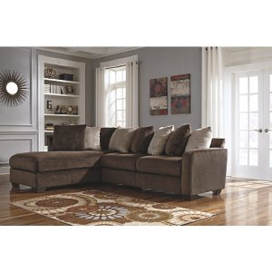 Dahlen 2-Piece Sectional | Ashley Furniture HomeStore