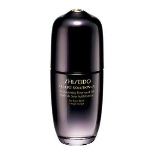 Replenishing Treatment Oil   Shiseido.com
