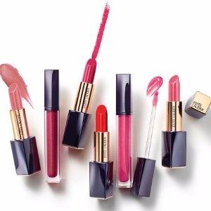 Up to 50% OffEstée Lauder Select Lip Items Sale @ Saks Fifth Avenue