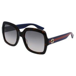 Gucci GG0036S Eyeglasses Frames