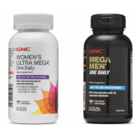 Select GNC Products Sale