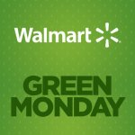 Green Monday Sale @ Walmart